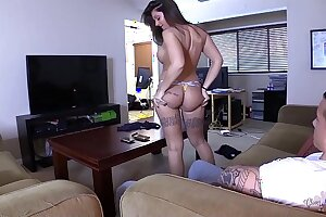 Blackmailing My Milf Sister In Law Series