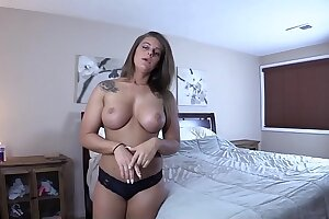 Sex Ed With My Biological Mummy Series - I CREAMPIE MY REAL MOM
