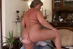 Amateur common kith and kin love fat women Vol. 4
