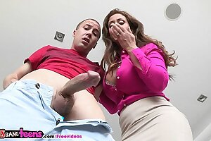 Fact Kings - Eva Notty - Naughty Notty cumpromo